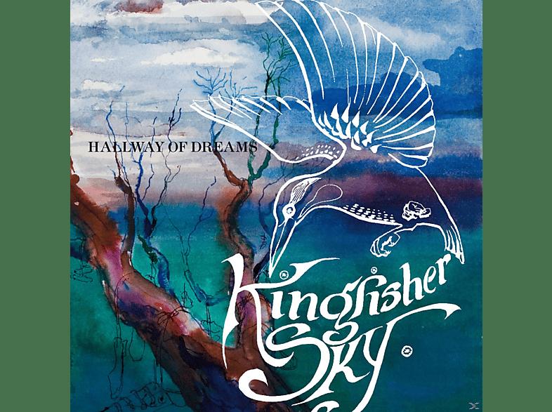 Kingfisher Sky - Hallway Of Dreams-Ltd- [Vinyl]