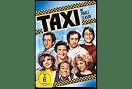 Taxi – Staffel 5 [DVD]