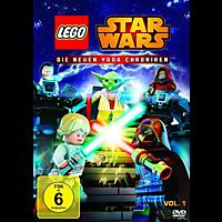 Lego Star Wars: Die neuen Yoda Chroniken - Volume 1 [DVD]
