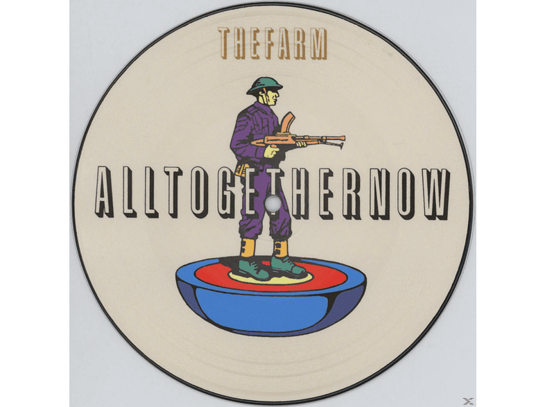 Farm - All Together Now [Vinyl]