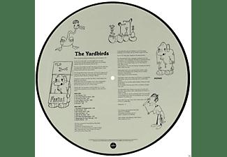 The Yardbirds - Roger The Engineer (Limited Edition)  - (Vinyl)
