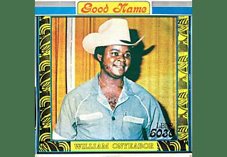 William Onyeabor - Good Name  - (Vinyl)