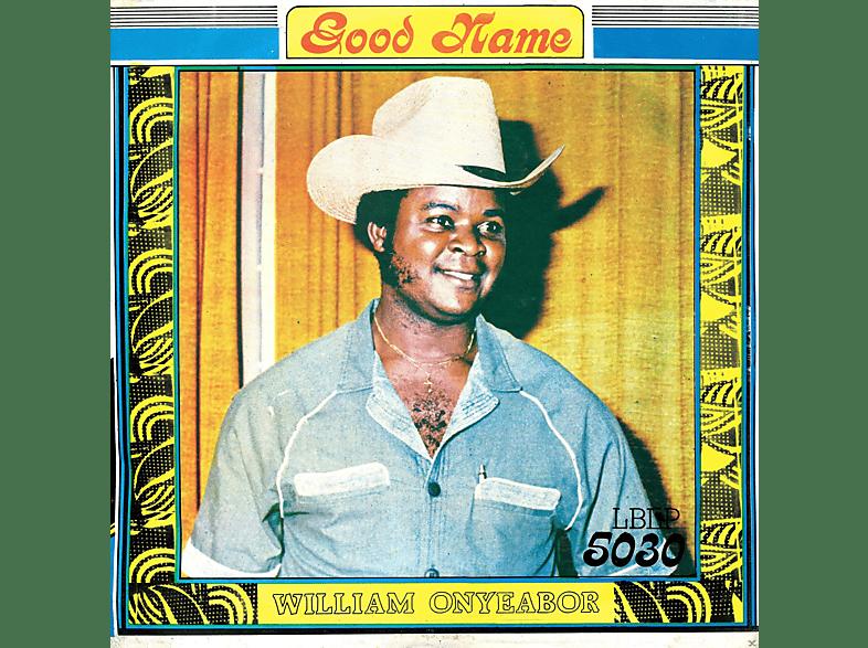 William Onyeabor - Good Name [Vinyl]