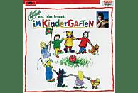 Rolf Zuckowski - IM KINDERGARTEN - (CD)