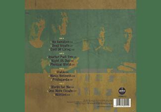 Sound - Propaganda  - (Vinyl)