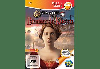 Sea of Lies: Brennende Küsten - [PC]