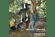 Lise Berthaud, Quatuor Voce - Streichquintette [CD]