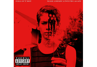 Fall Out Boy - Make America Psycho Again  - (CD)