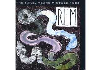 R.E.M. - Reckoning-Irs Years Vintage 84  - (CD)