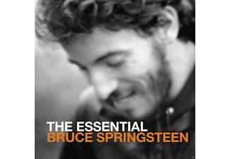 Bruce Springsteen - The Essential  - (CD)