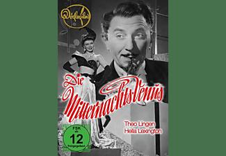 Die MitternachtsVenus DVD