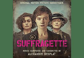 O.S.T. - Suffragette  - (CD)
