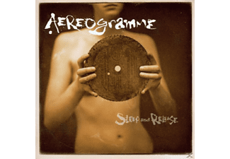 Aereogramme - Sleep & Release - (CD)