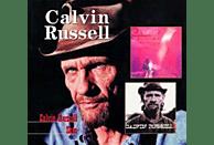 Calvin Russell - Calvin Russell/Sam [CD]