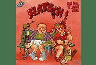 Flatsch - Vier: Sei Mal'n Bisschen [CD]