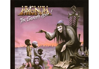 Magnum - The Eleventh Hour  - (CD)