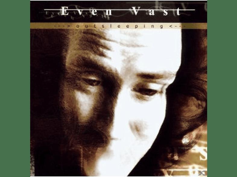 Even Vast - Outsleeping [CD]