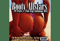 VARIOUS - Booty Allstars [CD]
