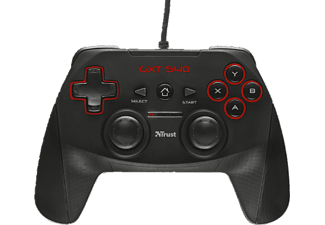 TRUST GXT 540 Wired Gamepad - (20712)