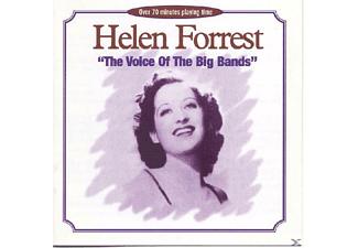 Helen Forrest - Voice Of The Big Bands  - (CD)