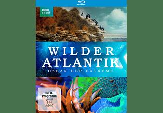 Wilder Atlantik - Ozean der Extreme Blu-ray