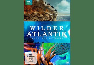 Wilder Atlantik - Ozean der Extreme DVD