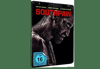 Southpaw (Steelbook Edition) Blu-ray