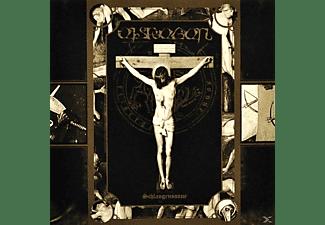 Eisregen - Schlangensonne  - (CD)