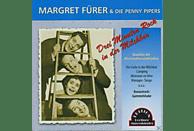 Margret & Die Penny Pipers Fürer - Drei Minuten Rock in der Milchbar [CD]