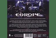 Europe - Live! At Shepherd's Bush, London [CD + DVD Video]