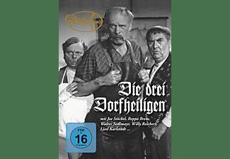Die drei Dorfheiligen DVD