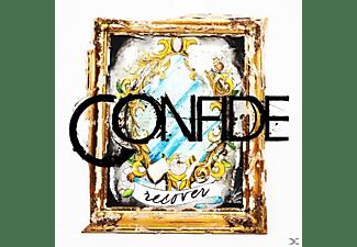 Confide - Recover  - (CD)