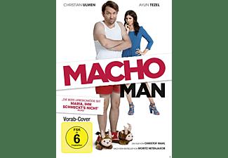 Macho Man DVD