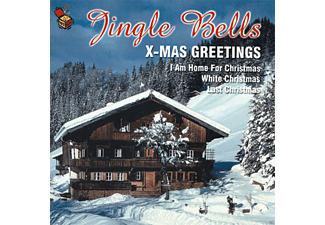 Savvas Savva, Unlimited Sound Orchestra - Greetings For A Beautiful Christmas  - (CD)