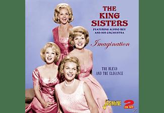 The King's Singers - Imagination-Blend &  - (CD)