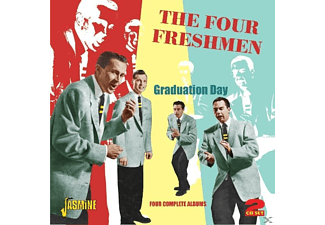 The Four Freshmen - Graduation Day  - (CD)