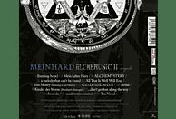 Meinhard - Alchemusic Ii-Coagula [CD]