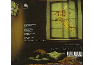 Suede - Dog Man Star (Mini Replica Gatefold)  - (CD)