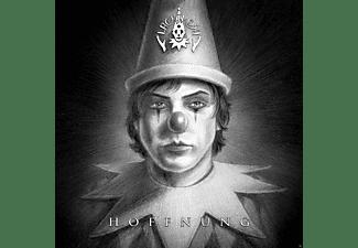 Lacrimosa - Hoffnung  - (CD)