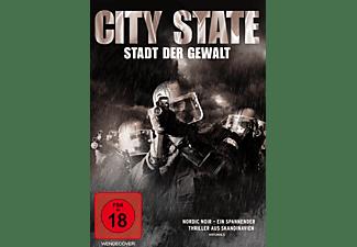 City State - Stadt der Gewalt DVD