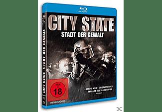 City State - Stadt der Gewalt Blu-ray