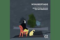 J./Anima Eterna Brugge Immerseel - Schubertiade [CD]