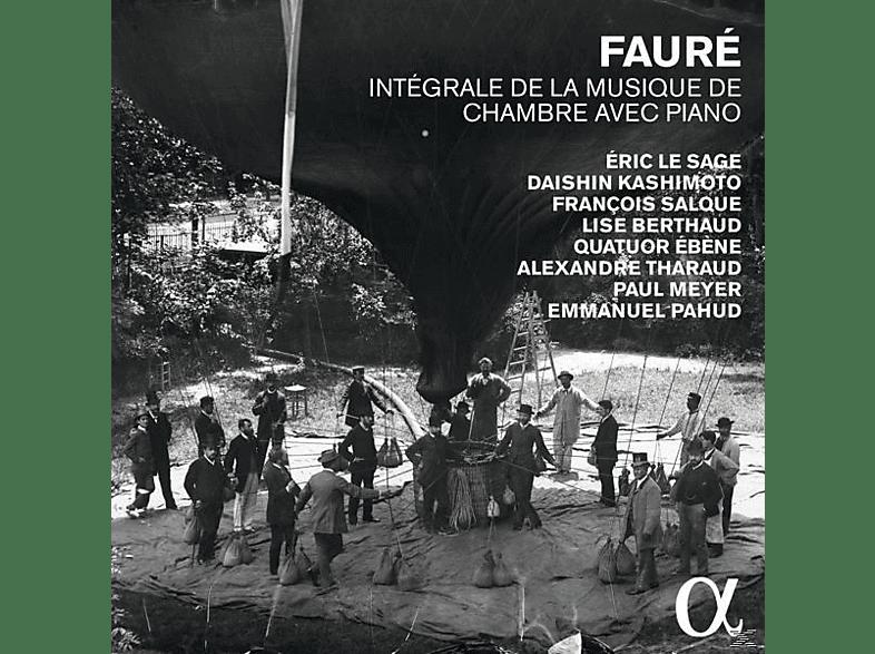 VARIOUS - Die Kammermusik [CD]