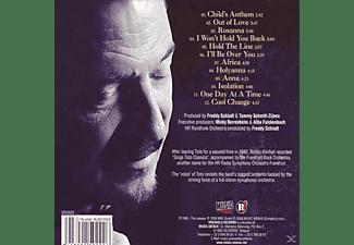 Bobby Kimball - Bobby Kimball Sings Toto Classics  - (CD)