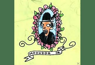 JR. Moondog - Everyday I Wear A Greasy Black Feather On My Hat  - (CD)