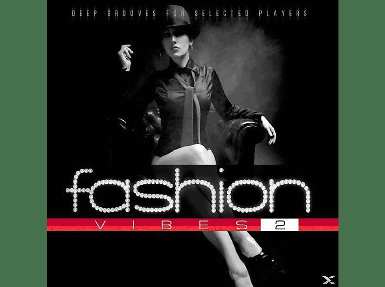 VARIOUS - Fashion Vibes Vol.2 [CD]