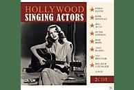 VARIOUS - Hollywood Singing Actors [CD]