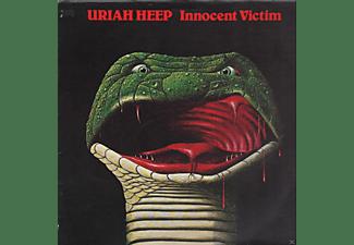 Uriah Heep - Innocent Victim  - (Vinyl)
