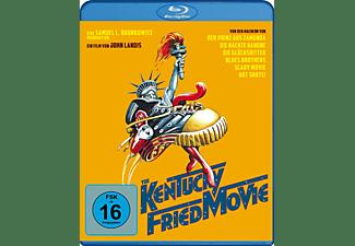 Kentucky Fried Movie Blu-ray