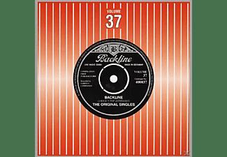VARIOUS - Backline Vol.37  - (CD)